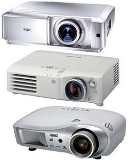 Как ухаживать за проектором фото